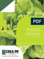Produtos Orgnicos - Crea