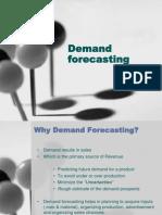 Demand Forcasting doc