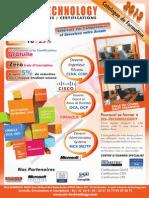 Catalogue 2013