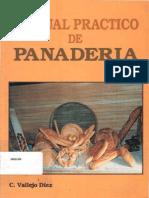 Manual Práctico de Panaderia