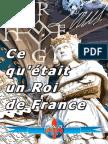 Ce qu'était un Roi de France