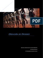 Creacion de Droides.pdf