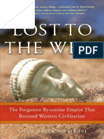 Lost to the West by Lars Brownworth - Excerpt