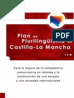 Plan Plurilinguismo