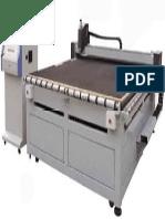 YG 3826 CNC Automatic Glass Cutting Machine