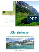 The Climate   (Press For Peace)