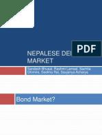 Finance Presentaiton - Bond