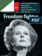 The Economist - 13-19 April 2013