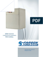 +Catalogo Serie Scroll - Fargon Power System