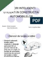 Senzori Auto