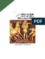 81222093 1Robert Flaceliere Viata de Toate Zilele in Grecia Secolului Lui Pericle