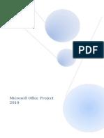 03 Manual de Microsoft Project 2010