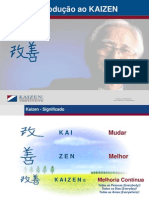 (I) P - 1 Introdução ao Kaizen