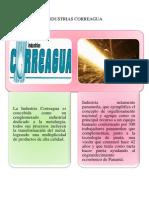 INDUSTRIAS CORREAGUAS