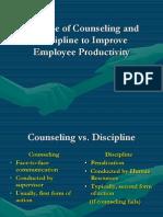 Counseling Employee