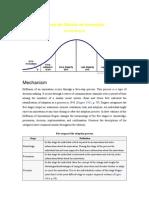 Teoria da Difusão de Inovações