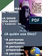 A Quienes Dios Usa IV (2)