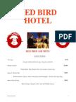 Red Bird Hotel Menu.docx