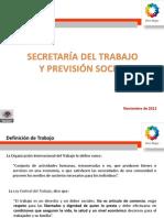 Presentación Patricia Espinosa Torres