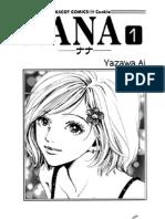 Nana tomo 1