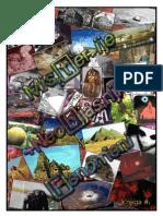 Misterije, neobjasnjivi fenomeni - 1. knjiga