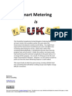 Smart Metering is FCUKED