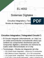 EL4002 Circuitos Integrados y Tecnologia