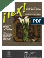 ¡TEX! Magazine (V. 5, No. 1
