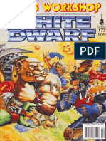 Man O' War 04k - White Dwarf 172 (Scan)