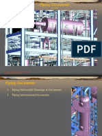 Piping Documents
