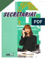 secretariat Lectia 1
