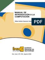 manual introduccion computacion2007