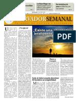 Observador Semanal del 09/01/2014