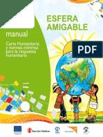 Manual Esfera Amigable