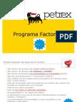 Programa Factor H - Factor Salud.