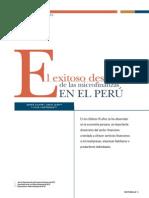 Exitosos en Ele Peru