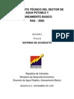 ACUEDUCTOS TEORIA Y DISEÃ'O.pdf
