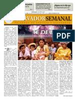 Observador Semanal del 02/01/2014