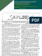 MUFON JOURNAL - 1968-2-3
