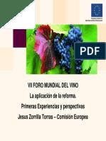 Presentacion j.zorrilla