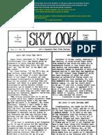 MUFON JOURNAL - 1968-7