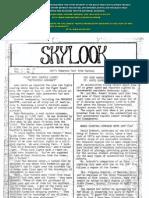 MUFON JOURNAL - 1968-8-9