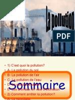 La Pollution 2