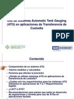 3.- Medicion de Tanques Con Atg
