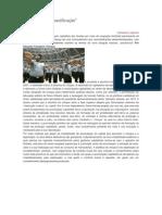 Eduardo Teixeira - A doutrina da pacificação
