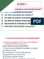 ECONOMIE Curs Comun 2012- 2013