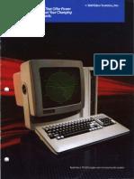 Televideo Brochure 198303