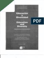 11. Educación y diversidad