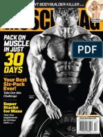 MuscleMag International 2013-12