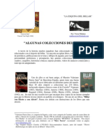 51 Algunas Colecciones Del Billar 1 - 6